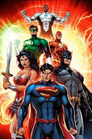 Watch Movie Justice League: War