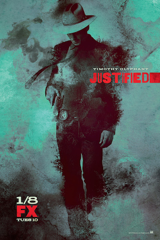 Watch Movie Justified - Season 4