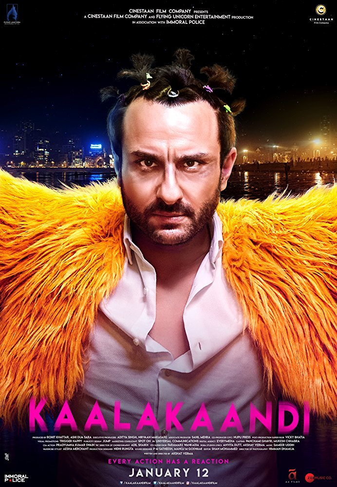 Watch Movie Kaalakaandi