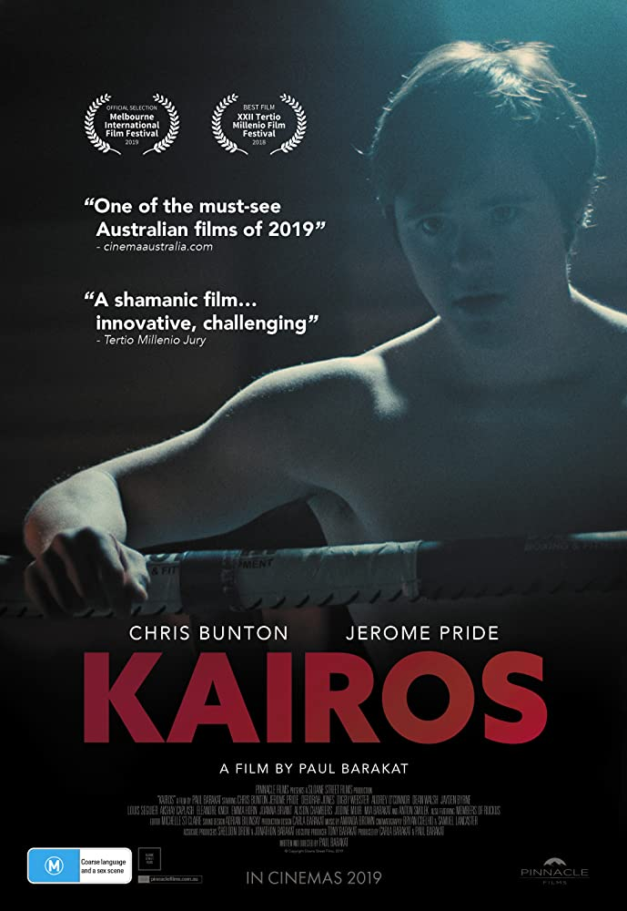 Watch Movie Kairos