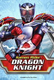Watch Movie Kamen Rider: Dragon Knight