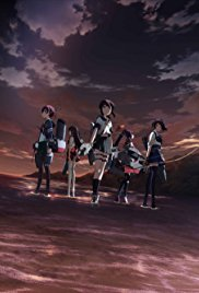 Watch Movie Kantai Collection: KanColle Movie