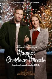 Watch Movie Karen Kingsbury's Maggie's Christmas Miracle