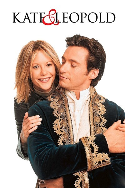 Watch Movie Kate and Leopold