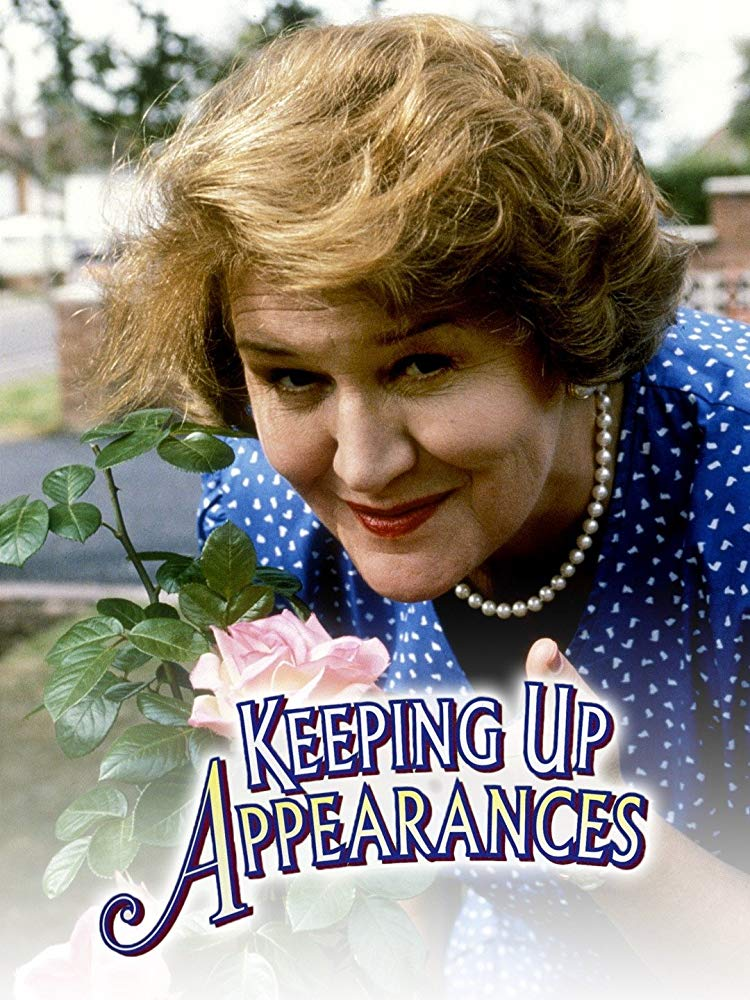 Watch Movie Keeping Up Appearances - Season 4
