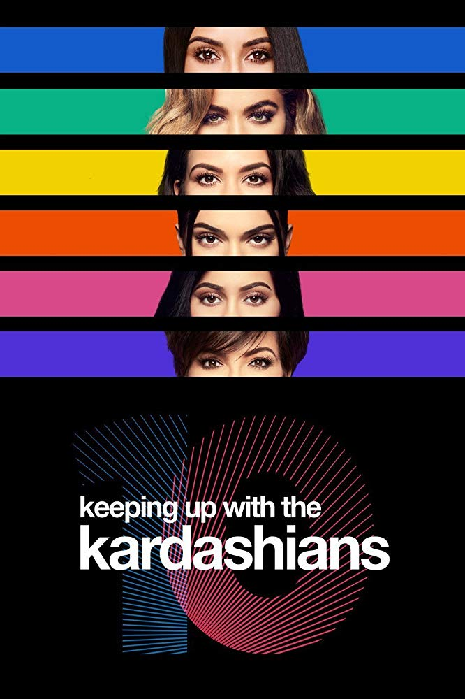 Watch Movie Keeping Up with the Kardashians - Season 15