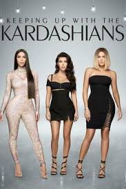 Watch Movie Keeping Up with the Kardashians - Season 16