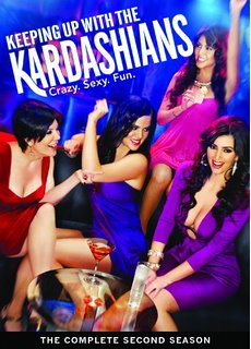 Watch Movie Keeping Up with the Kardashians - Season 2