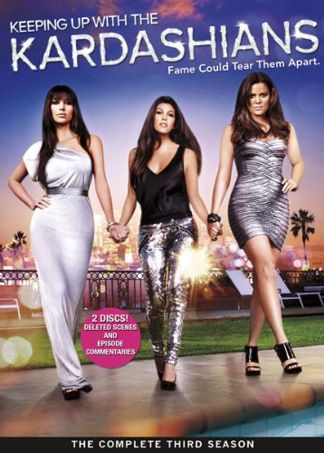 Watch Movie Keeping Up with the Kardashians - Season 3