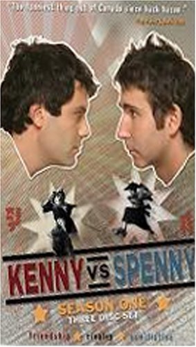 Watch Movie Kenny vs. Spenny - Season 4