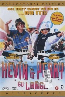 Watch Movie Kevin And Perry Go Large