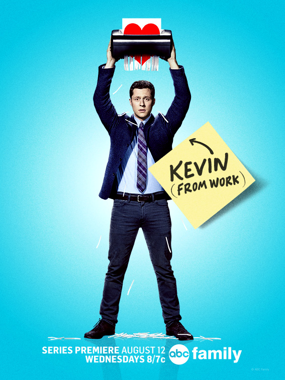 Watch Movie Kevin From Work - Season 1