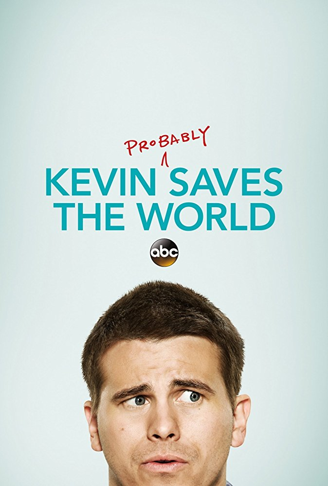 Watch Movie Kevin (Probably) Saves the World - Season 1