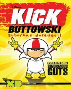 Watch Movie Kick Buttowski Suburban Daredevil - Season 1
