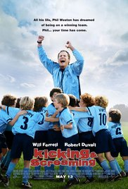 Watch Movie Kicking and Screaming