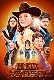 Watch Movie Kid West