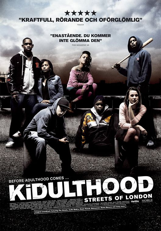 Watch Movie Kidulthood