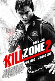 Watch Movie Kill Zone 2