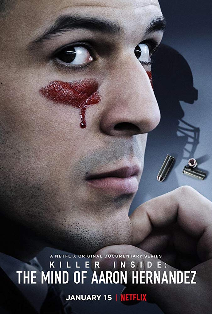 Watch Movie Killer Inside: The Mind of Aaron Hernandez - Season 1