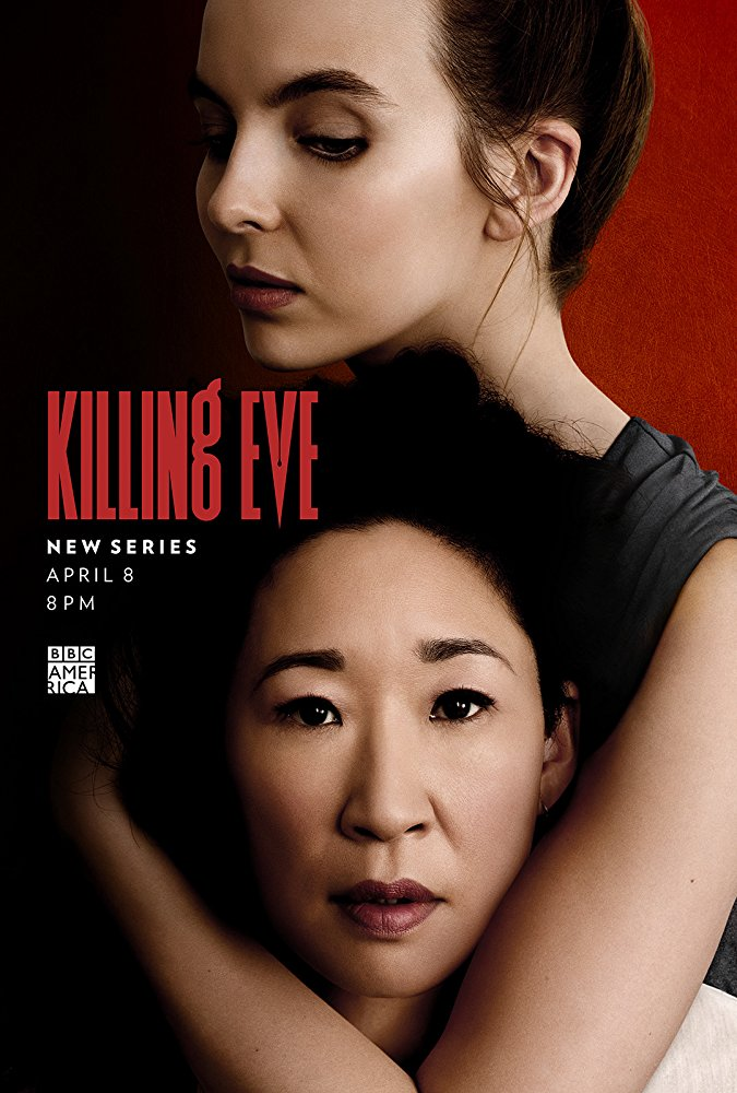 Watch Movie Killing Eve - Season 2