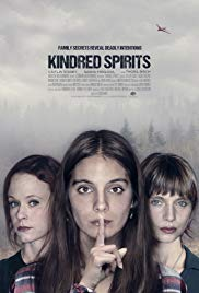 Watch Movie Kindred Spirits