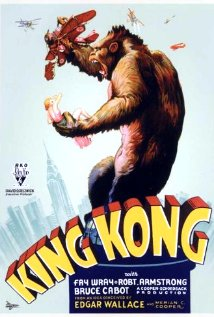 Watch Movie King Kong