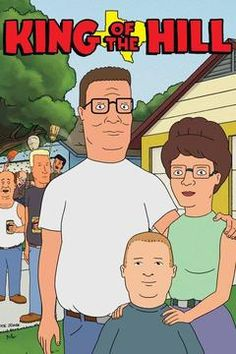 Watch Movie King of the Hill - Season 11