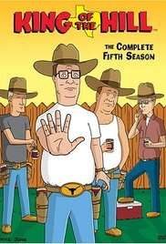 Watch Movie King of the Hill - Season 5