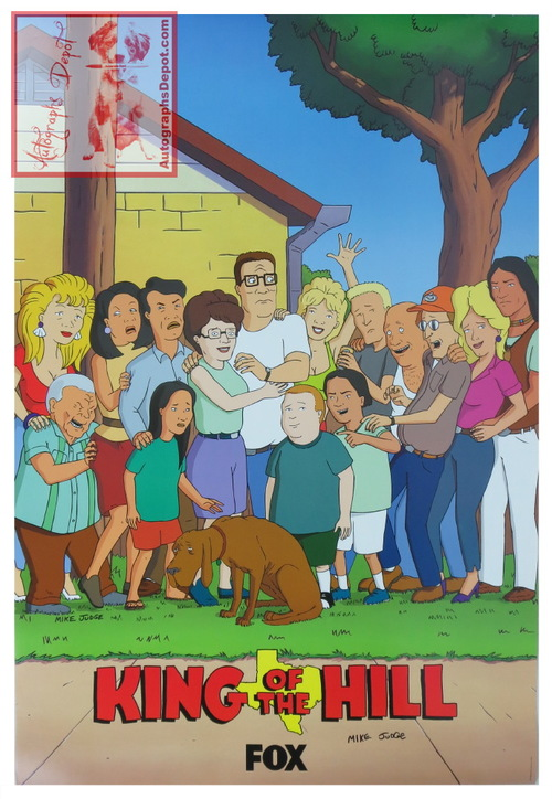 Watch Movie King of the Hill - Season 9
