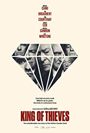 Watch Movie King of Thieves