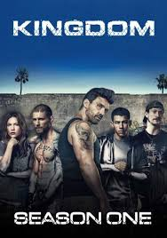 Watch Movie Kingdom - Season 1