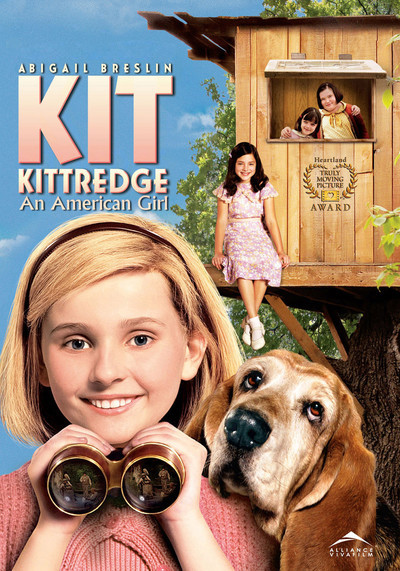 Watch Movie Kit Kittredge An American Girl