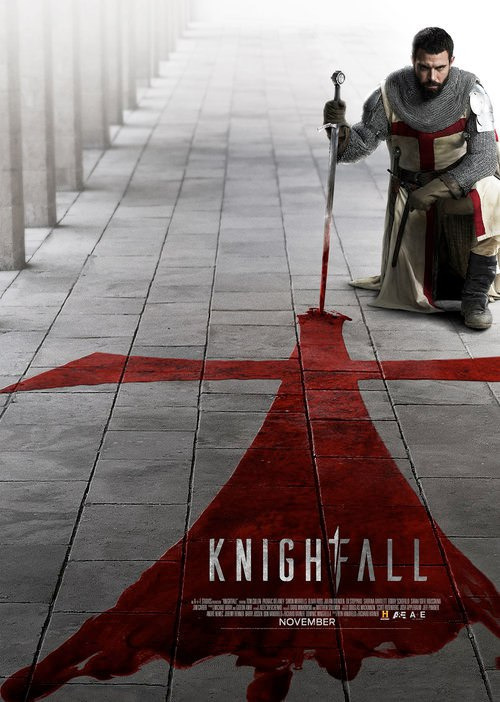 Watch Movie Knightfall - Season 1