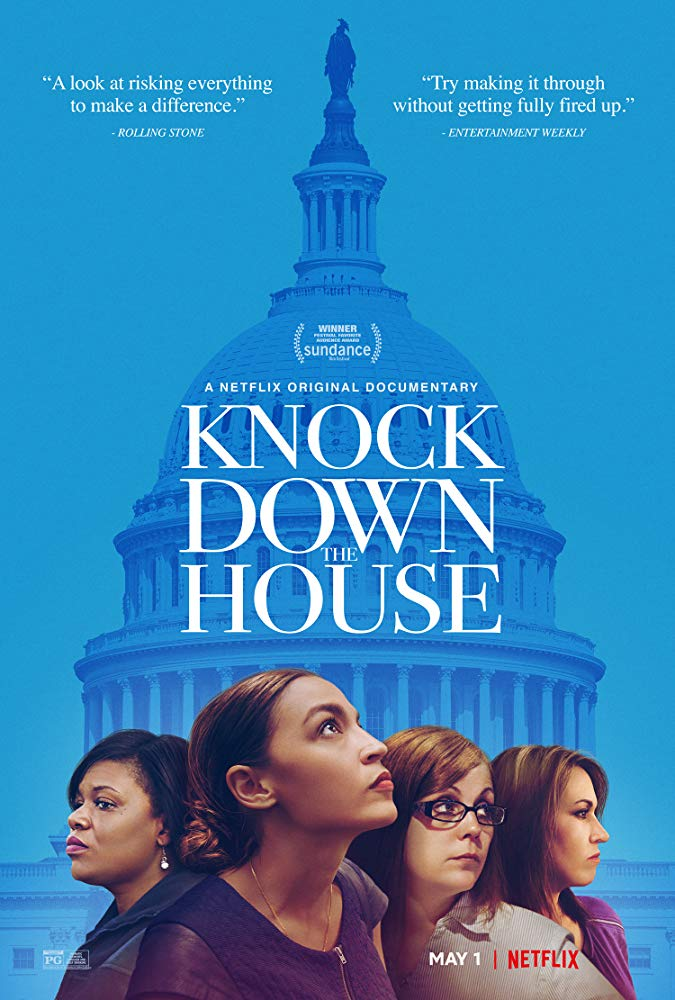 Watch Movie Knock Down the House