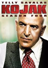 Watch Movie Kojak season 1