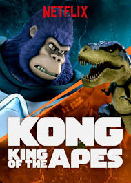 Watch Movie Kong: King Of The Apes - Season 2