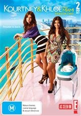 Watch Movie Kourney And Khole Ruin Miami - Season 2