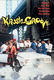 Watch Movie Krush Groove