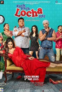 Watch Movie Kuch Kuch Locha Hai