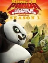 Watch Movie Kung Fu Panda: Legends of Awesomeness - Season 1