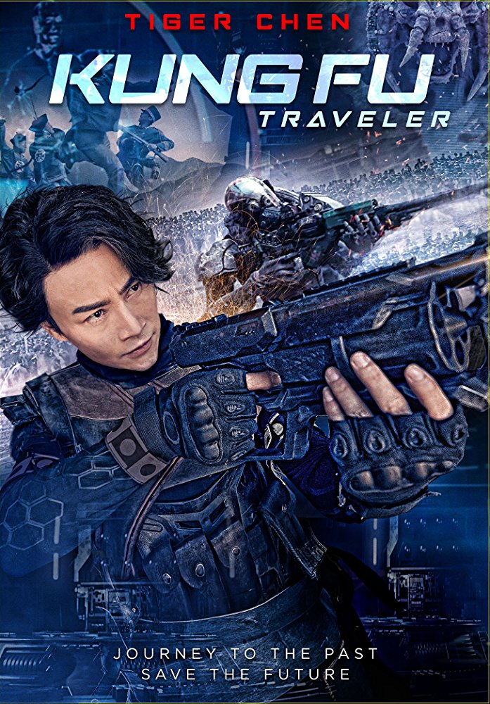 Watch Movie Kung Fu Traveler