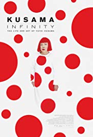 Watch Movie Kusama: Infinity