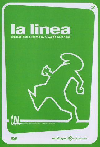 Watch Movie La linea