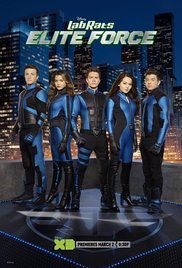 Watch Movie Lab Rats: Elite Force - Season 1
