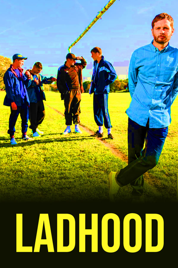 Watch Movie Ladhood - Season 1