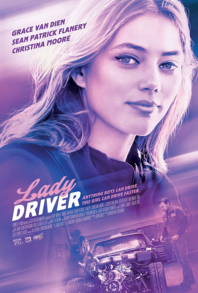 Watch Movie Lady Driver
