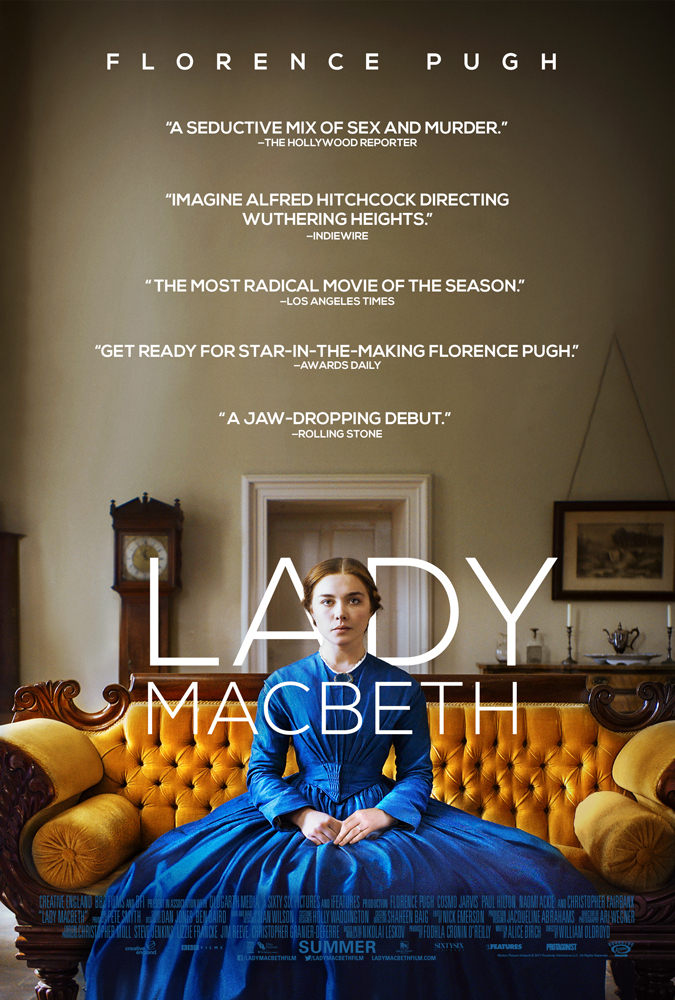 Watch Movie Lady Macbeth