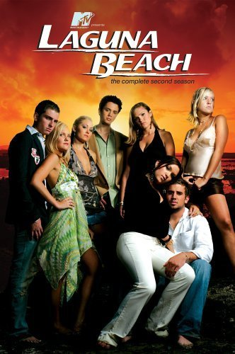 Watch Movie  Laguna Beach: The Real Orange County - Season 1