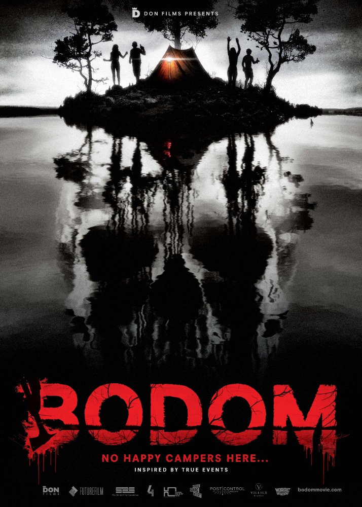 Watch Movie Lake Bodom