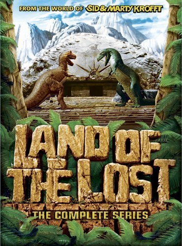 Watch Movie Land of the Lost - Season 3